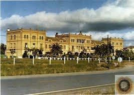 1. CUARTEL DE DAÓIZ Y VELARDE, AÑOS 80.